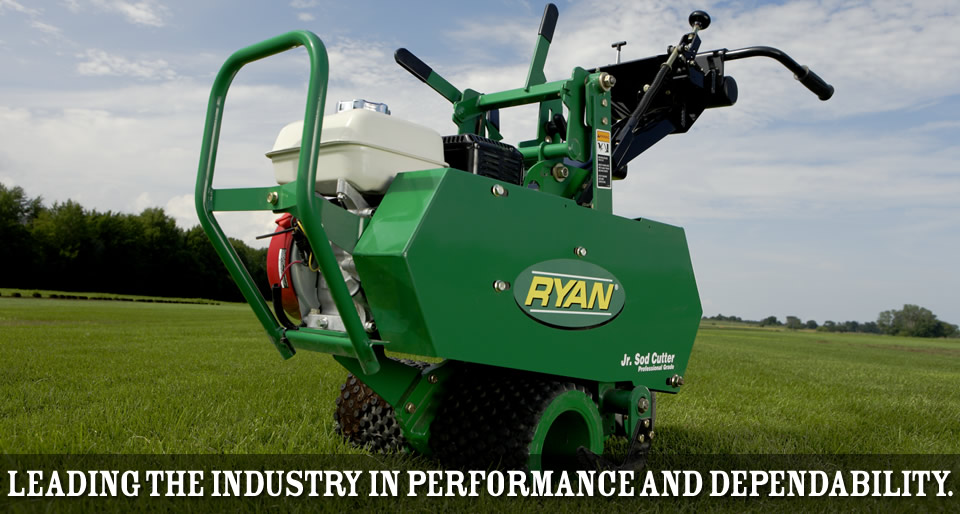 where to rent a manual sod cutter