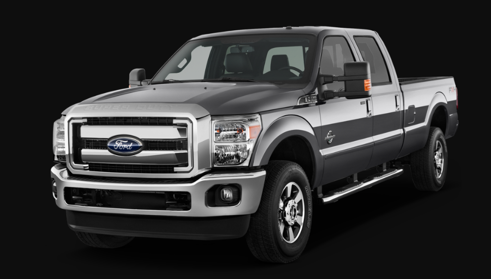 2014 ford super duty owners manual