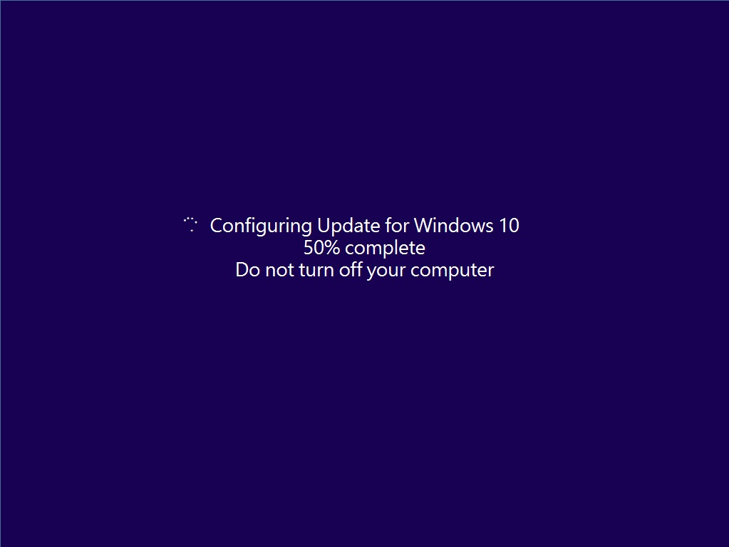 download windows 10 update 1607 manually