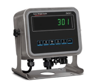 avery weigh tronix zm303 calibration manual