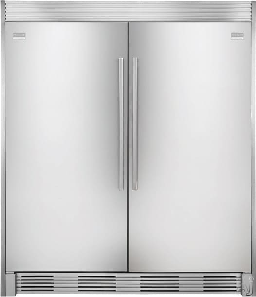 manual for frigidaire gallery fridge