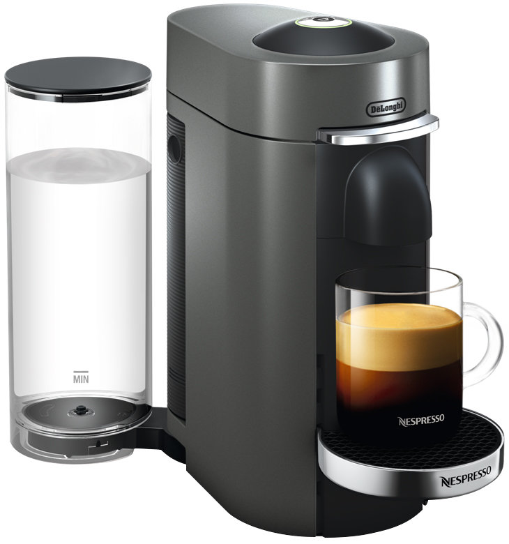 nespresso essenza manual vs automatic